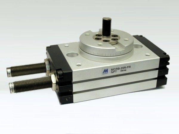 MCRB-25R-FR